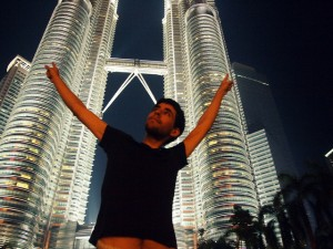 Petronus tower