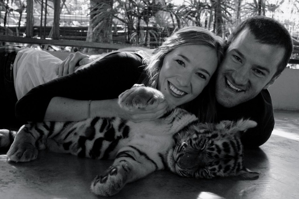 Chelsea and Jeremy of Lost in Travel