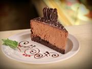 Martha makes a mean Cheesecake!  (Photo: Marthas
